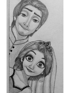 Disney Pencil Drawings, Frozen Drawings, Fairy Drawings, Cartoon Drawings, Princess Sketches, Disney Princess Drawings, Disney Princesses, Girl Drawing Sketches, Art Drawings Sketches Simple