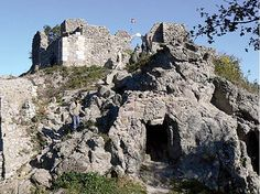 Honti vár Medieval Castle, Homeland, Hungary, Europe, Mansions, Cathedrals, Caves, House Styles, Nature