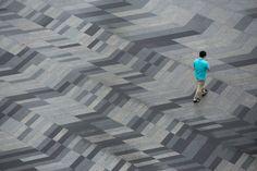 granite setts streetscape - Google Search