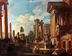 A última luta do Coliseu de Roma | Pena Pensante - Literatura | História | Cultura