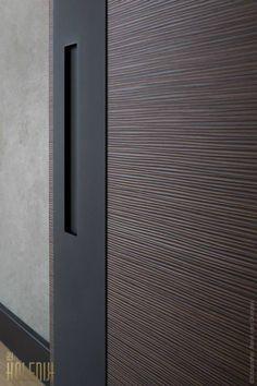 Design deuren l Kolenik Eco Chic Design Flush Door Design, Sliding Door Design, Door Design Interior, Modern Entrance Door, Modern Door, Entry Doors, Pivot Doors, Sliding Bathroom Doors, Wardrobe Door Designs