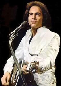 Neil Leslie Diamond (* 24. Januar 1941 in Brooklyn, New York) ist ein amerikanischer Sänger und Songwriter. Er hatte...