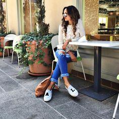 LA @shalicenoel