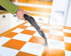 A very handy tool, this one. grout cleaning machine, grout cleaner ...