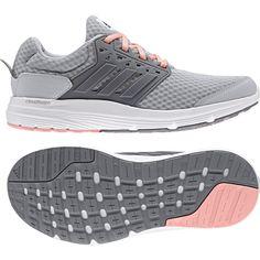 52.20$  Watch now - http://virts.justgood.pw/vig/item.php?t=dhgdaz35468 - Adidas Women's Shoes Running Galaxy 3 W Cloudfoam Ortholite BB4366 Training New