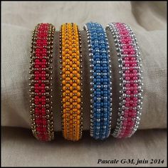 Bracelets CRAW