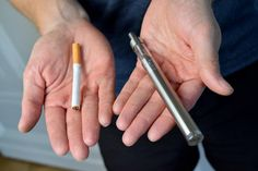 ATR Supports Change in Predicate Date for New Tobacco and Vapor Products