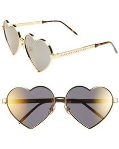 >>>Ray Ban Sunglasses OFF! >>>Visit>> Wildfox 'Lolita Deluxe' Sunglasses available at Ray Ban Sunglasses Outlet, Ray Ban Outlet, Sports Sunglasses, Round Sunglasses, Sunglasses 2016, Wayfarer Sunglasses, Sunglasses Online, Heart Glasses, Heart Shaped Frame