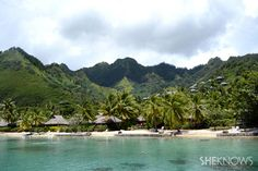Where to stay and play in French Polynesia