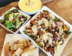 Kick-off a New Lunch Routine in 2015 with our January Drop-Off Specials!