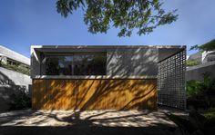 Galeria de Casa B+B / Studio mk27+ Galeria Arquitetos - 6