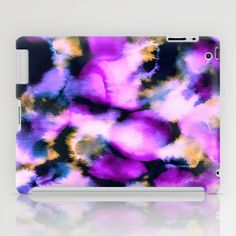 Icy Rose iPad Case + FREE SHIPPING WORLDWIDE TODAY