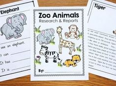 Zoo by Simply Kinder