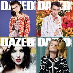 @Dazed & Confused