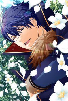 Shall We Date ? Wizardess Heart - Yukiya Reizen