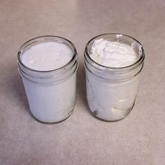 Homemade Butter - A YUMMY Science Experiment