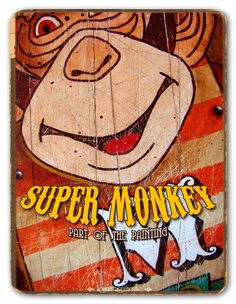 Super Monkey_detail  http://pantonedesign.blogspot.com/