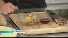 Tip de cocina: Te de jengibre para la gripa (VIDEO)