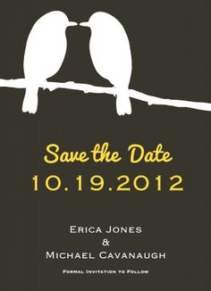 Design Name: Lovebirds Date @ Simply To Impress