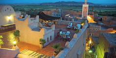 Sud Maroc: échappée belle en pays berbère - Questions de femmes