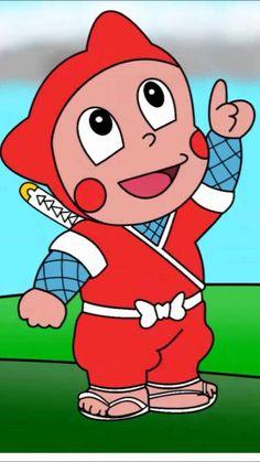 Ninja Hattori Sonic : ninja, hattori, sonic, Ninja, Hattori, Ideas, Ninja,, Cartoon, Photo,
