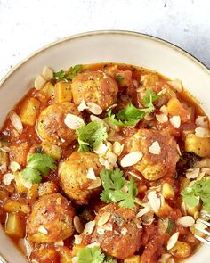 Ras El Hanout, Good Food, Yummy Food, Cooking Recipes, Healthy Recipes, Middle Eastern Recipes, Dinner Is Served, Quick Meals, Food Inspiration