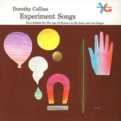 dorothy collins - experiment songs