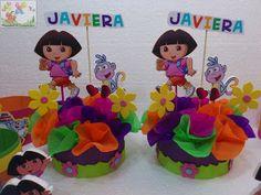 Dora Fiesta Idea