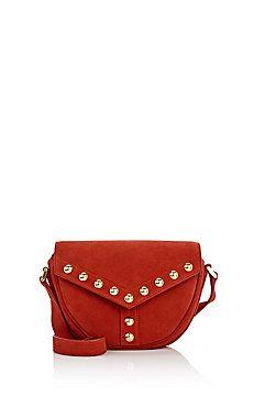 Besace Small Saddle Bag