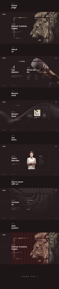 Mishuk – Creative Studio