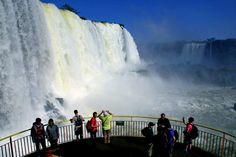 PARANA Parque Nacional do Iguaçu - Pesquisa Google