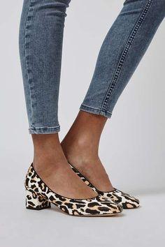 251a745cc340 JULIETTE Mid Heel Shoes - Shoes