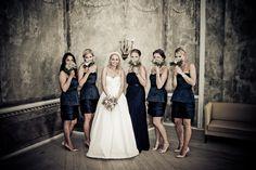 Wedding photos at Jomfruens Egede