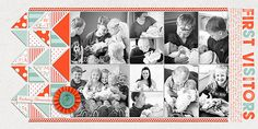 5 Reasons to Choose Black & White Photos for Scrapbooking