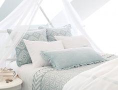 Moustiquaire ciel de lit tulle blanc Mousti'Claire