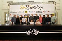 BotafogoDePrimeira: Sem Engenhão, Caio Martins pode ser solução para j...