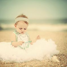 have a baby girl who will be treated like a princess