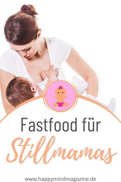 Fastfood für Stillmamas: 3 Wochenbett Blitzrezepte. Hier findest du 3 schnelle Wochenbett Rezepte. Du bekommst Rezepte für das Frühstück, Mittag und Snack für zwischendurch. Diese Rezepte sind innerhalb von 3 Minuten fertig und somit ideal für das Wochenbett geeignet. Probier die Rezepte selbst für dich einmal aus. #stillmama #wochenbett #baby Baby, Movies, Movie Posters, Fast Meals, Mindfulness, Films, Film Poster, Cinema, Baby Humor