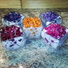 Candles By Victoria  Decortive Cube Candles  http://www.candlesbyvictoria.com