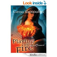 Playing with Fire - Kindle edition by Gena Showalter. Romance Kindle eBooks @ Amazon.com.