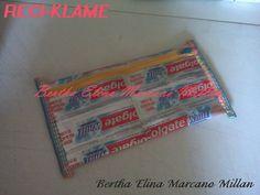6 como reciclar tubo de pasta (crema) dental vacios by Bertha Elina Marcano, via Flickr