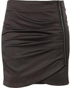 Midnight Zip Golf Skirt #needitnow Golf Outfit, Golf Attire, Golf Wear, Golf Skirts, Ladies Golf, Women Golf, Golf Fashion, Ladies Fashion, Fashion Men