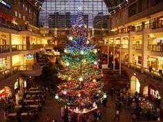 "#北海道 #札幌 ""Sapporo Factory"" Sapporo, Hokkaido"