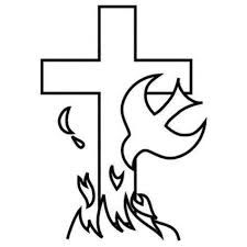 pentecost sunday clip art bing images banners liturgical rh pinterest com pentecost clip art free download pentecost clip art black and white