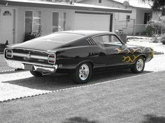 '69 Ford Torino