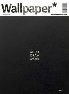 MAGAZINE COVERS - THE CONTRASTER