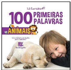 Animais - Col. 100 Primeiras Palavras