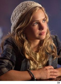 Hats <3 Lux from Life Unexpected
