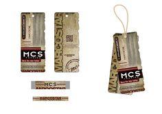 MCS on Behance