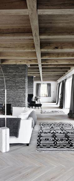 Interior Design | Living Room | Buyer Select
